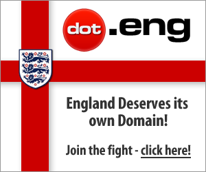 Dot Eng - The Campaign for a .eng domain name